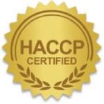 HACCP logo - Panificio Pascuzzo
